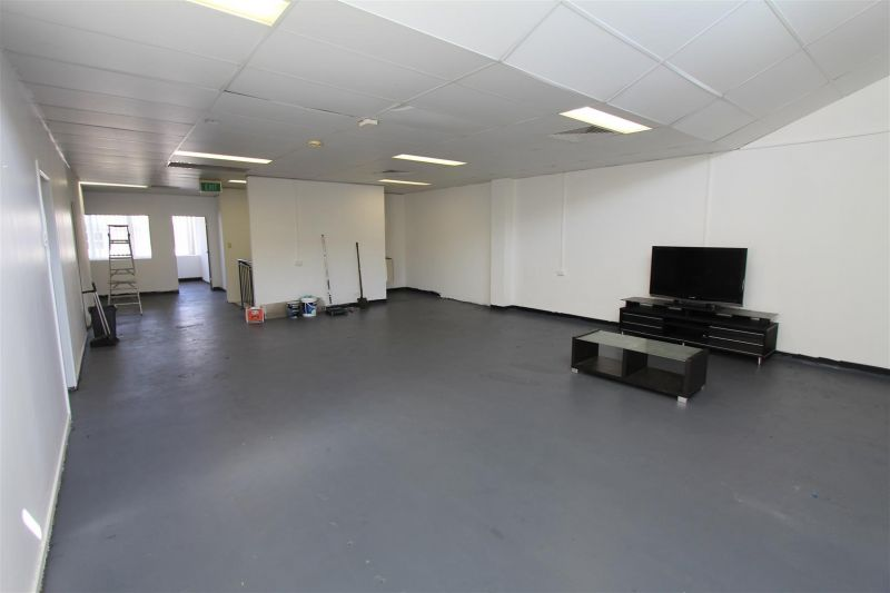 OFFERS CONSIDERED! LARGE COMMERCIAL SPACE