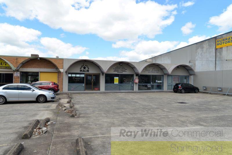 Recently Refurbished Takeaway Shop In Springwood