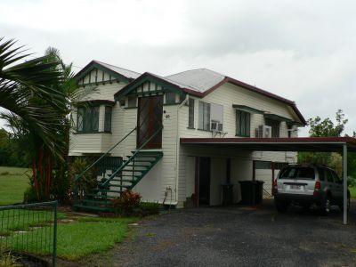 EAST INNISFAIL, QLD 4860