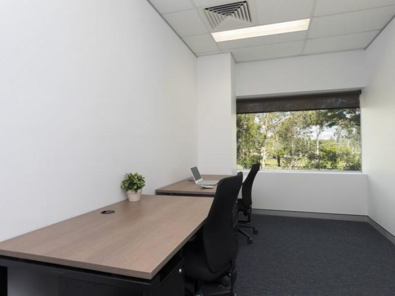 Beautiful parkland office space - $480 P/W!