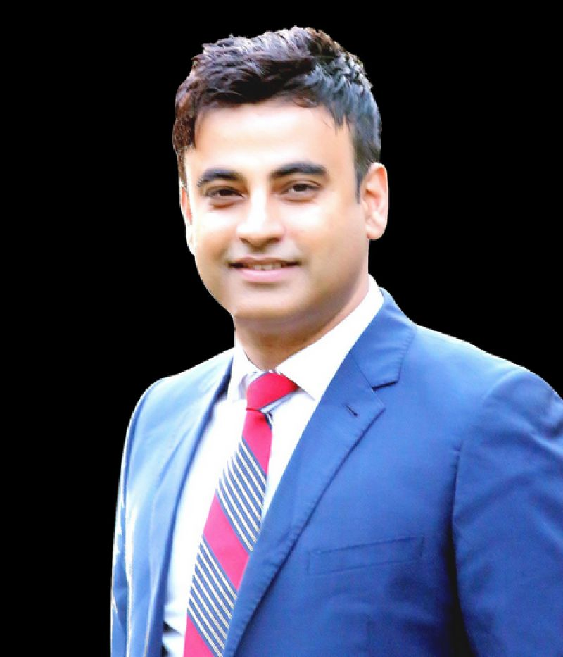 Tushar Virmani Real Estate Agent