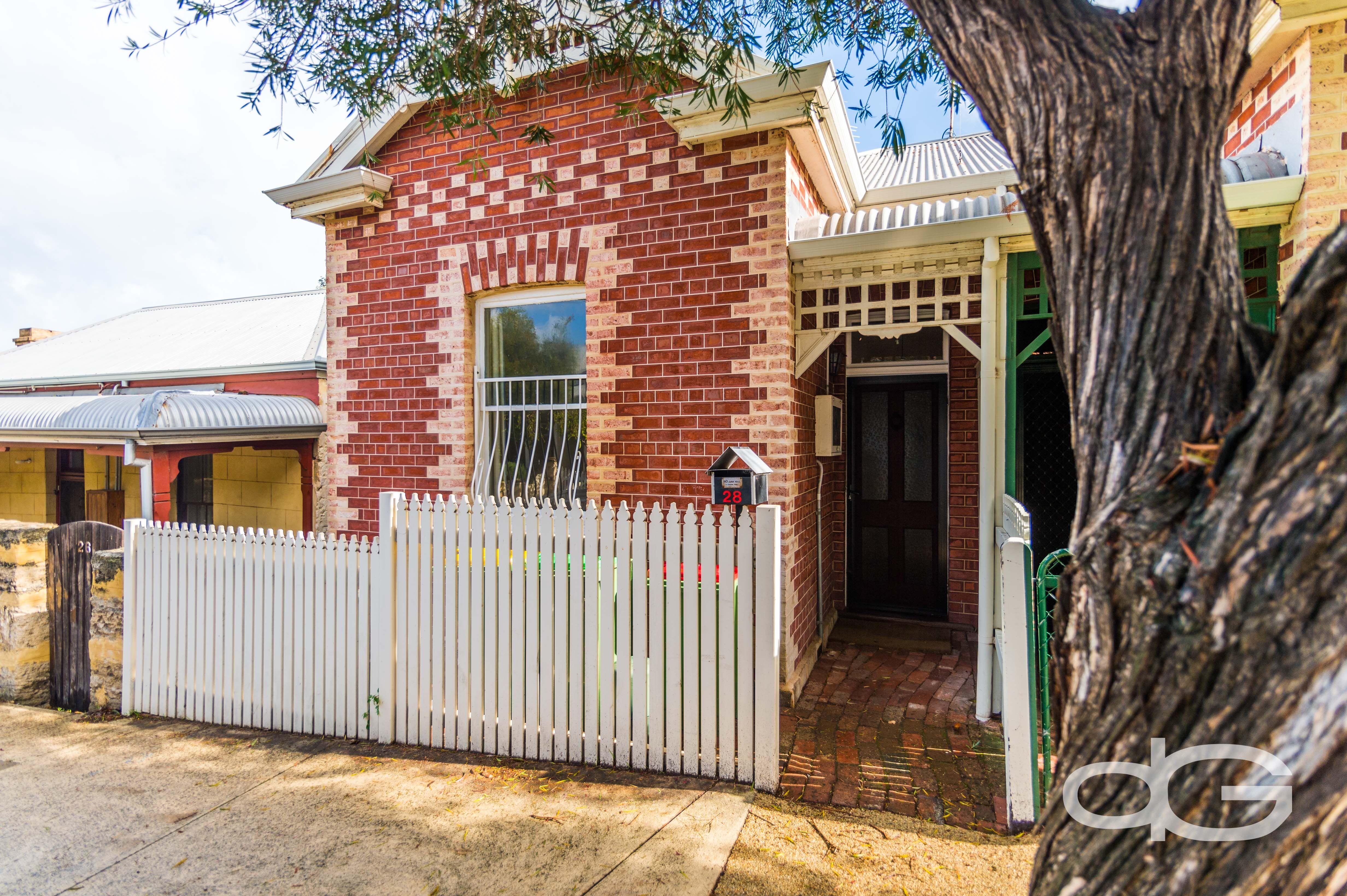 28 Tuckfield Street, Fremantle