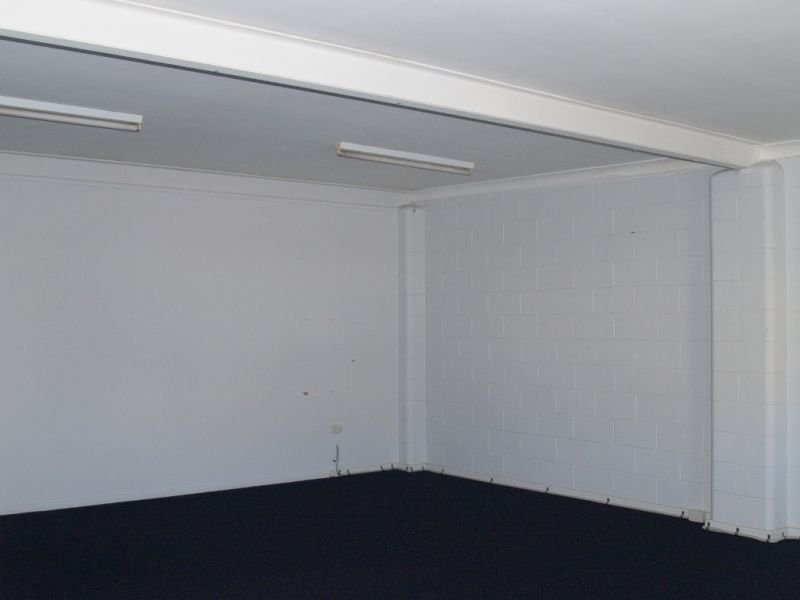 Budget First Floor Office Space - Last Available Suite