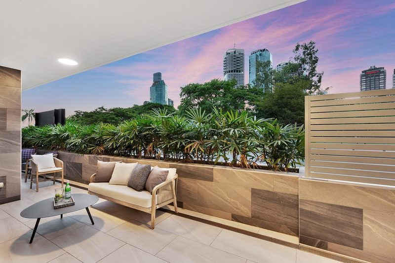 Inner City Courtyard Luxury | Call To Arrange Your Private Inspection