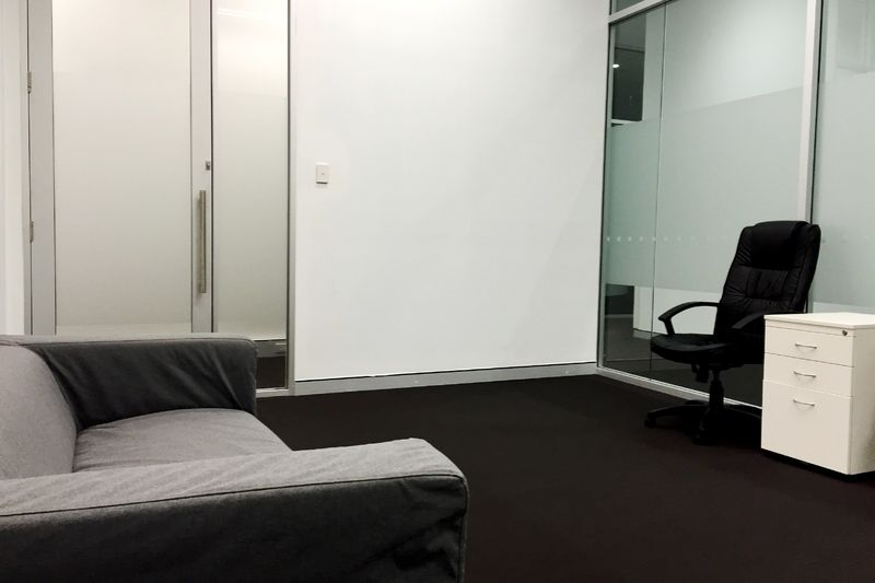 Your New Office Overlooking World Square