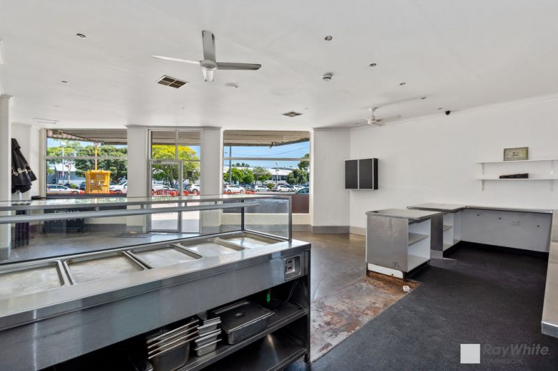 Food Premises Ready To Go in Outstanding Location - Don't Miss Out!