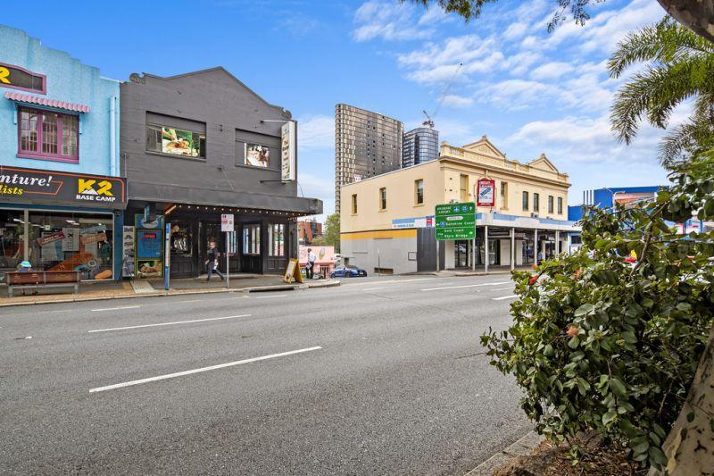 A unique piece of Brisbane's history