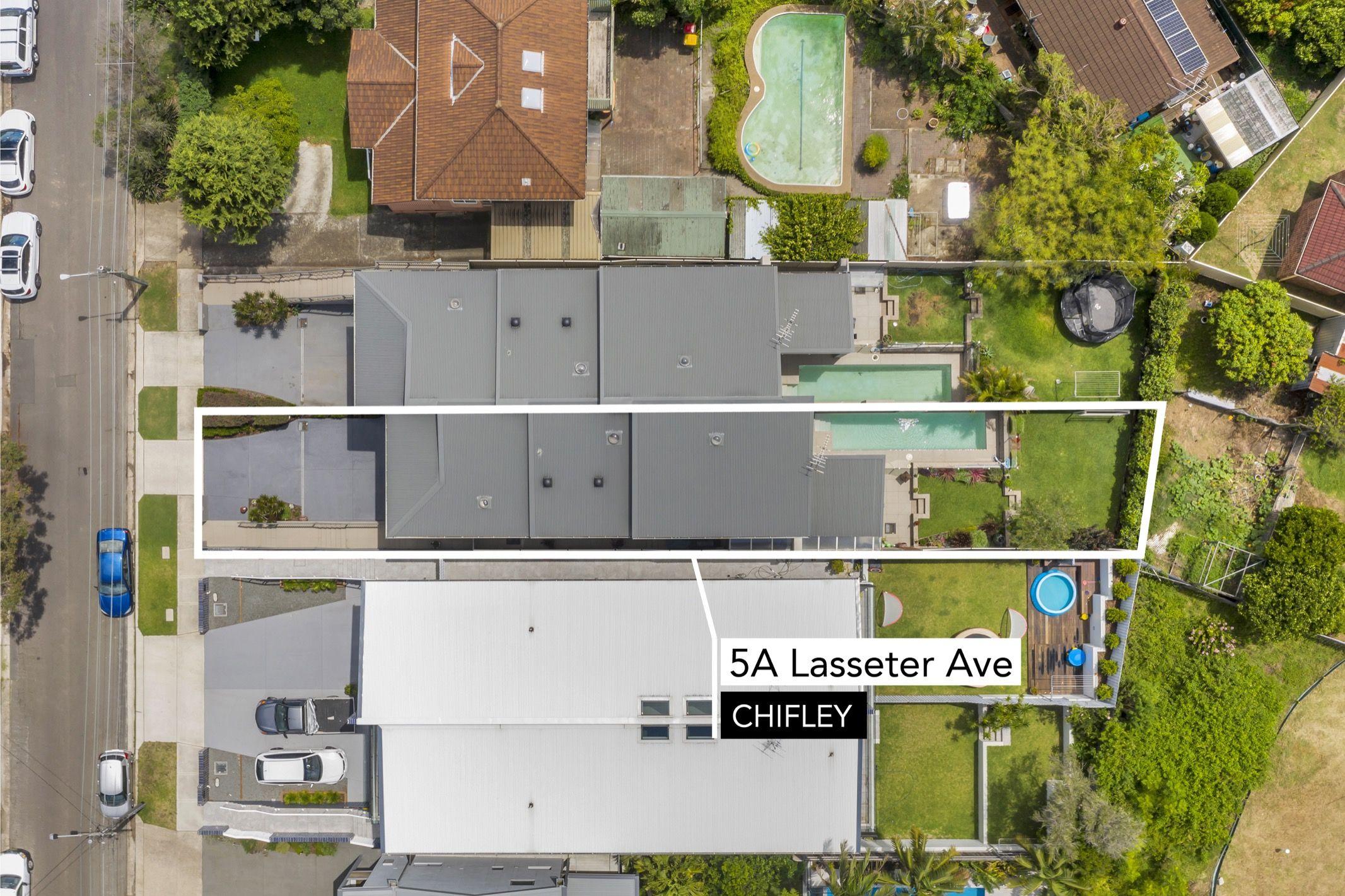 5a Lasseter Avenue Chifley 2036