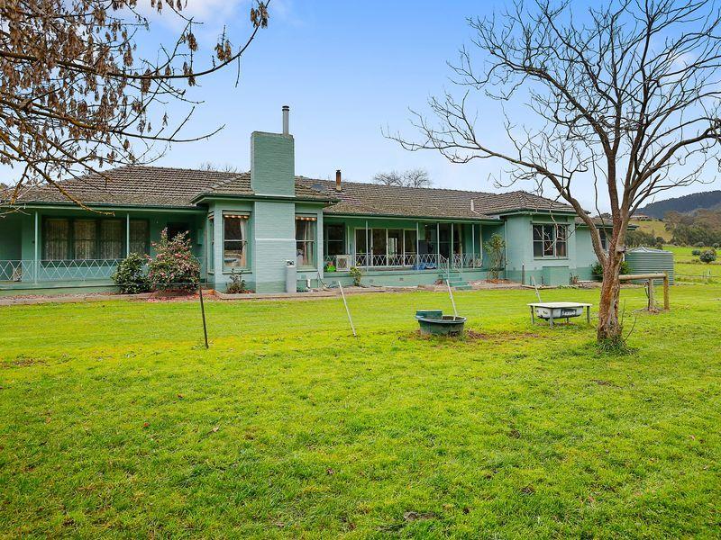713 Spring Valley Road Flowerdale