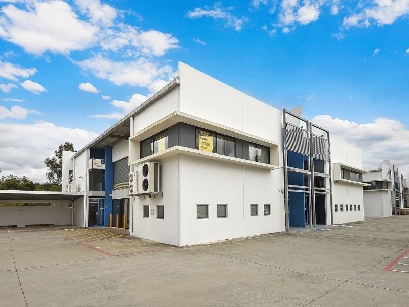 100% LEASED OFFICE INVESTMENT -  DUAL TENANTED