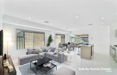 Brand New Homes - $549K