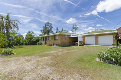 Brick & Tile Home on 2 Acres | Ideal Retirement Property | Grafton Area