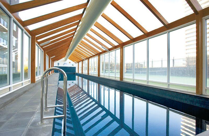 Rivergarden Condos: 7th floor - Fantastic Location!