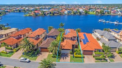 Lifestyle Waterfront Living at its Best