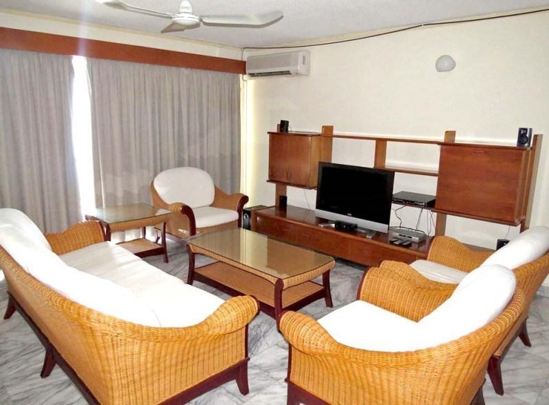 M-KWIARM1- 2 bedroom units - C21