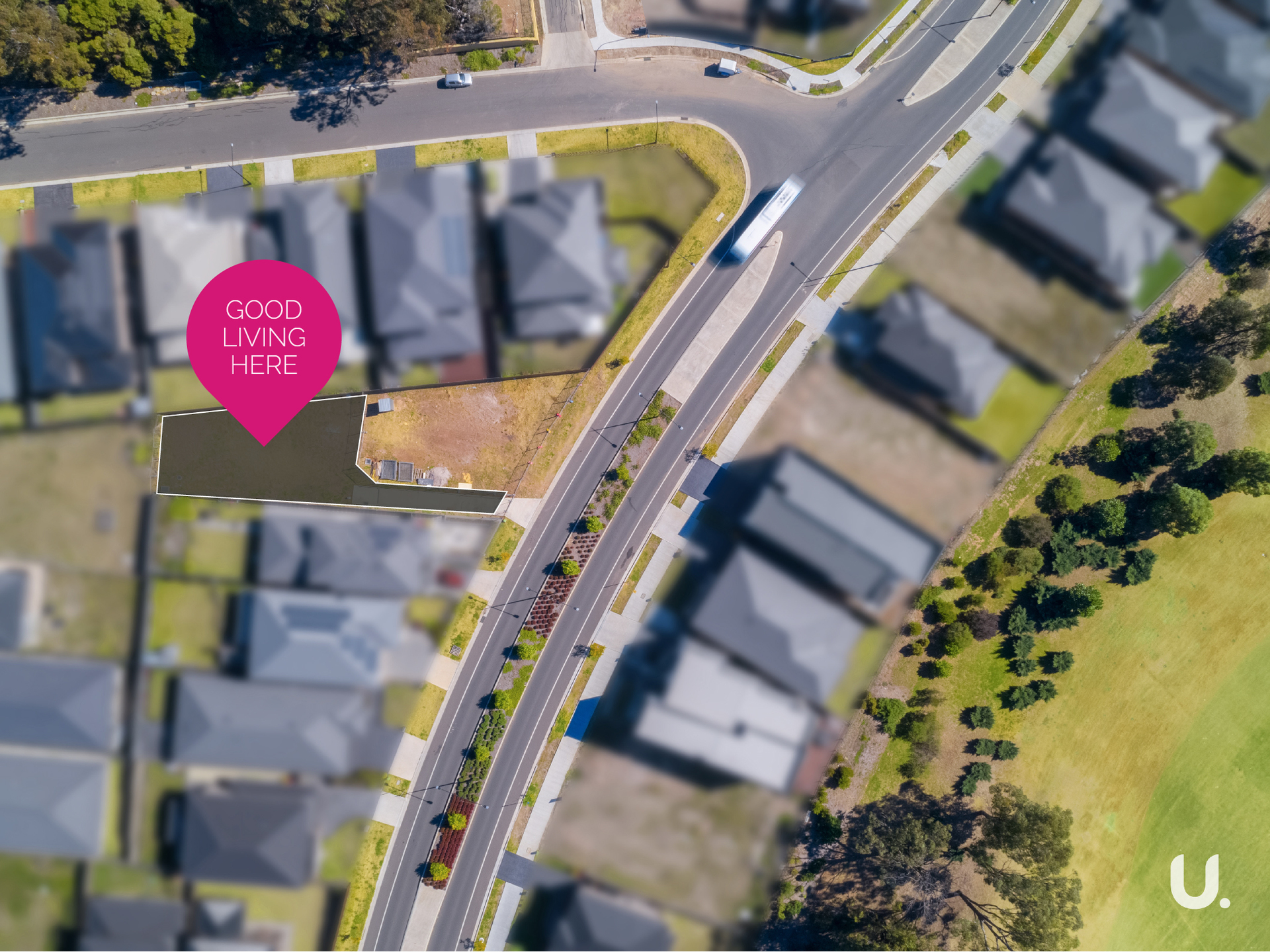 Colebee Lot 2 Stonecutters Drive