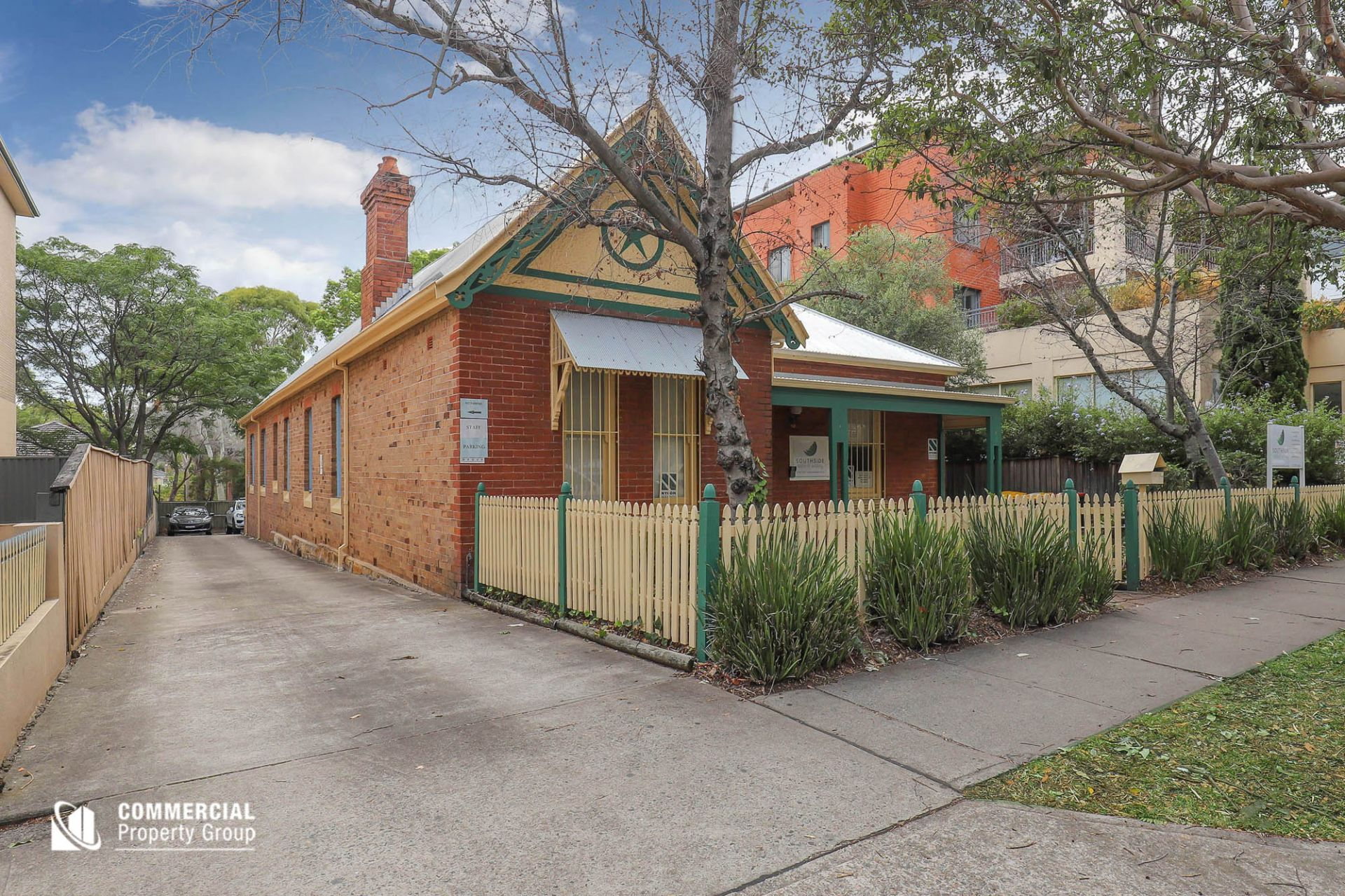 INVESTMENT - FEDERATION COTTAGE