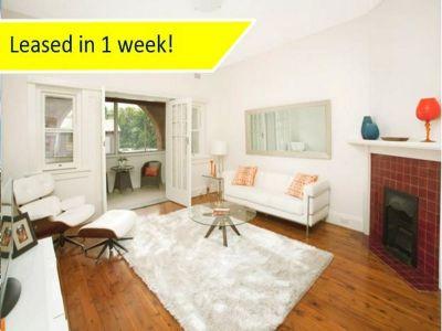 Leased! $900 per week!