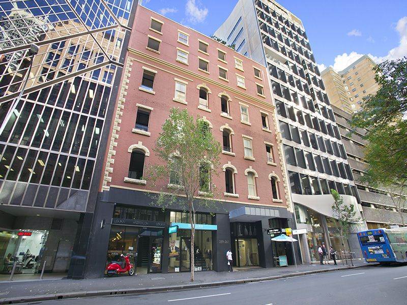 12/259 Clarence Street, Sydney