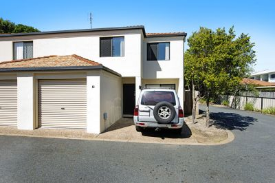 Vacant Townhouse-Renovator-Great Value