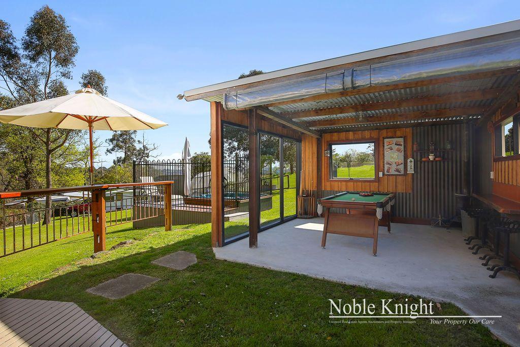 46-50 Baden Powell Drive Healesville