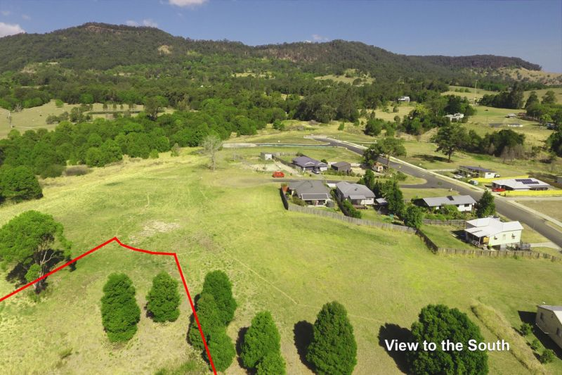 NEW LAND RELEASE - Lot 35