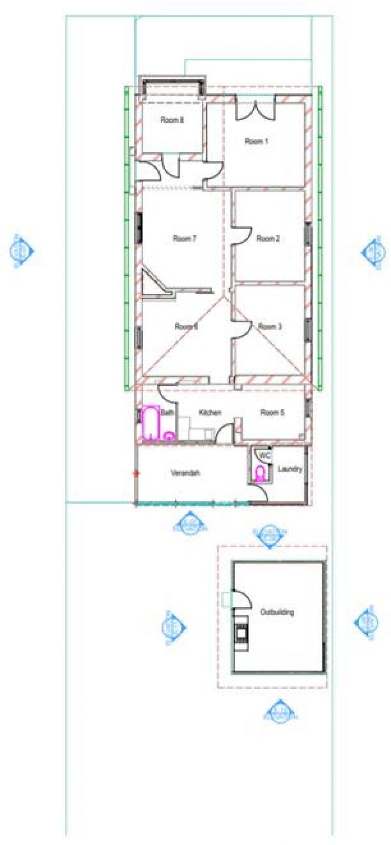 CONSULTING ROOMS UNDER REFURBISHMENT