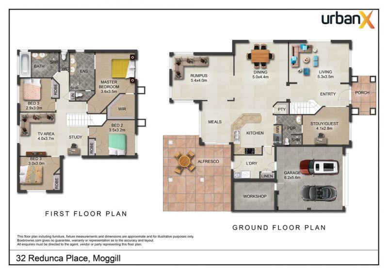 32 Redunca Place Moggill 4070