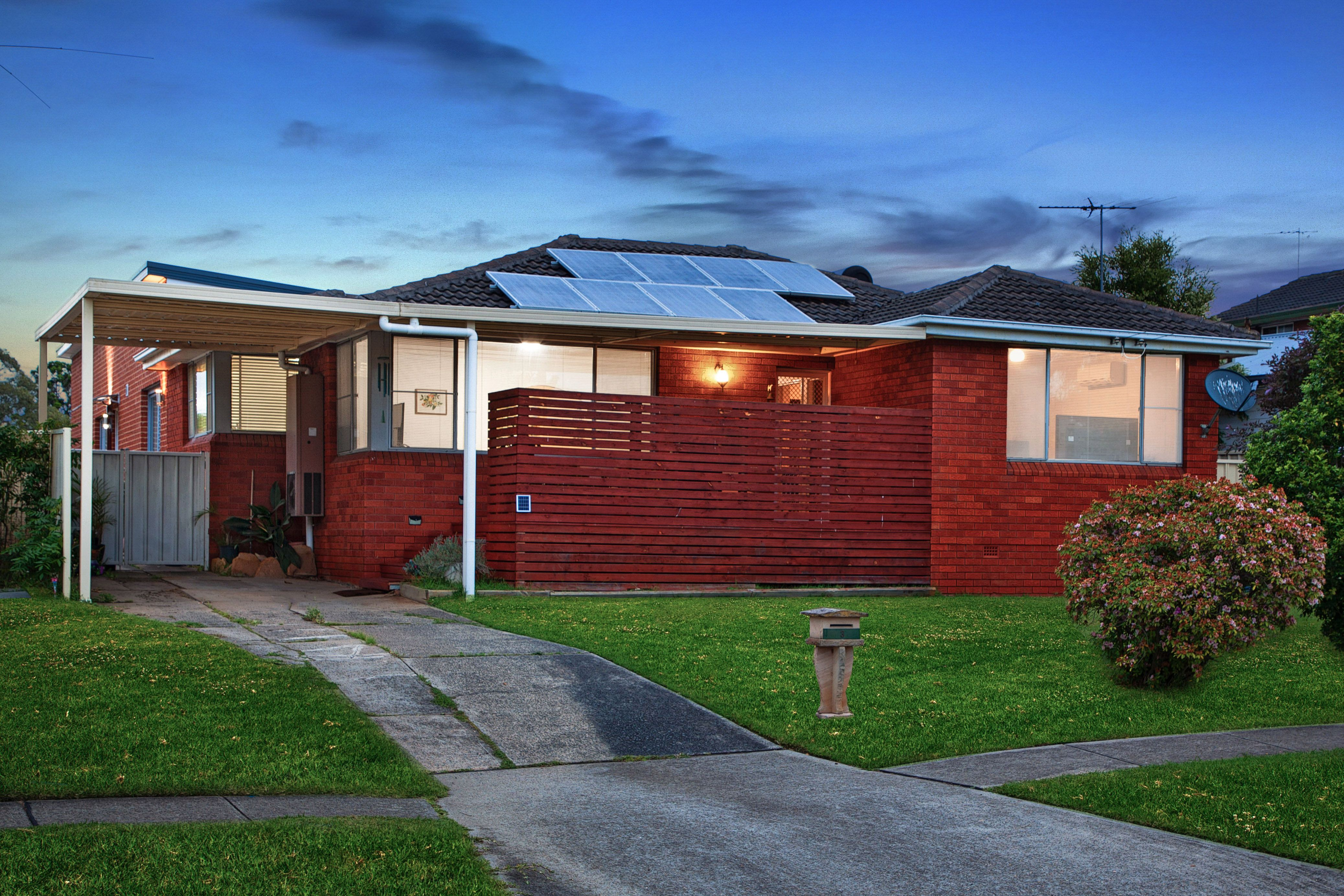 3 Dalray Street, Lalor Park NSW 2147