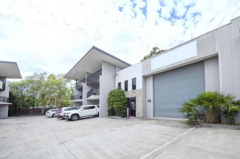 Prestige Industrial Office/Warehouse