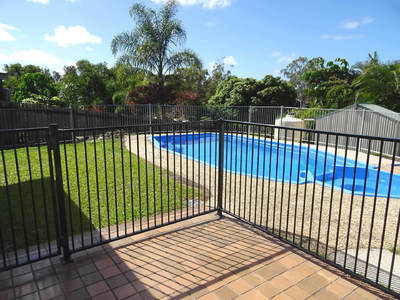 RENOVATED HOME ON LARGE BLOCK WITH POOL