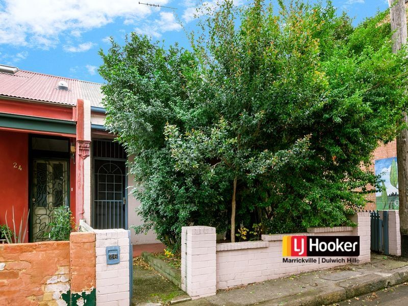 26 Allans Avenue, Petersham
