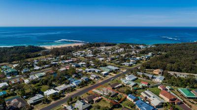 CUDMIRRAH, NSW 2540