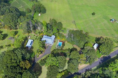 YOUR PRIVATE RURAL PARADISE IN PRESTIGE EDENBROOKE ESTATE
