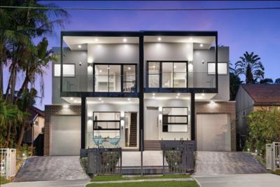 House Sized Duplex