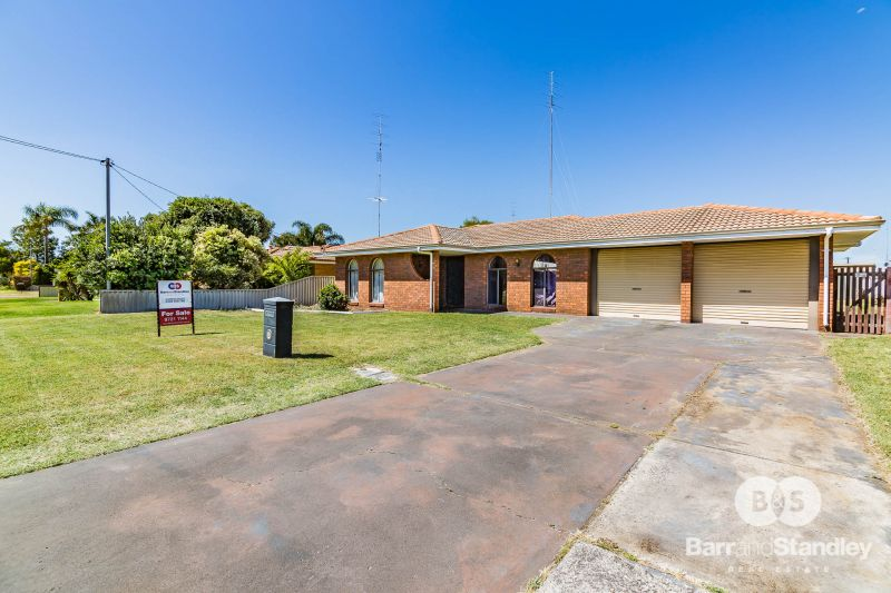 25 Coral Street, South Bunbury