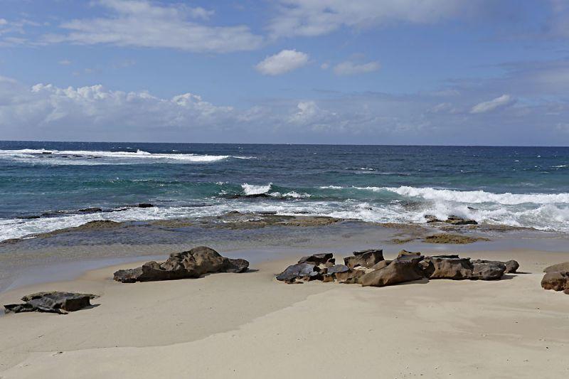 OCEAN FRONT COMPLEX