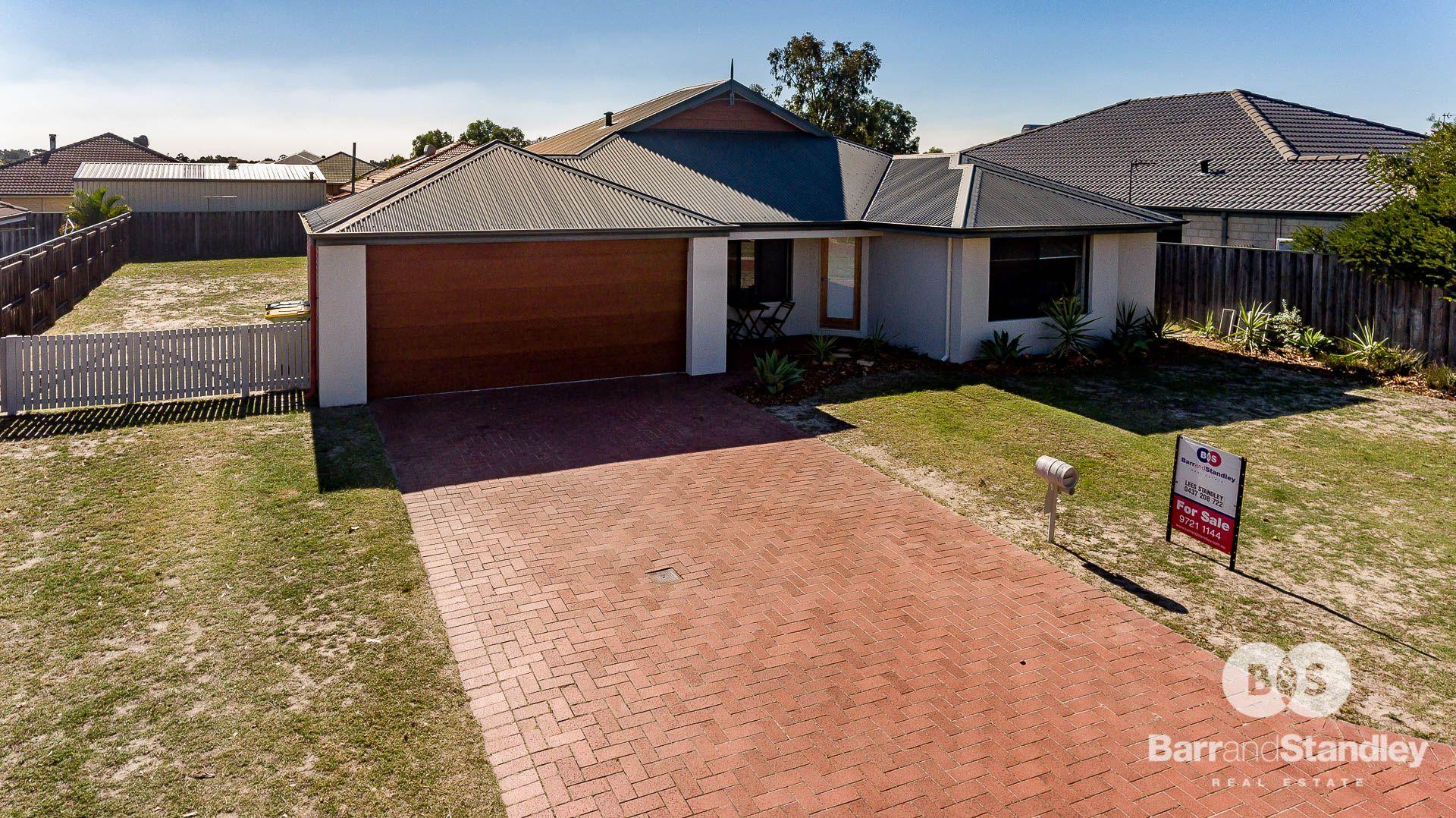 51 Barton Drive, Australind