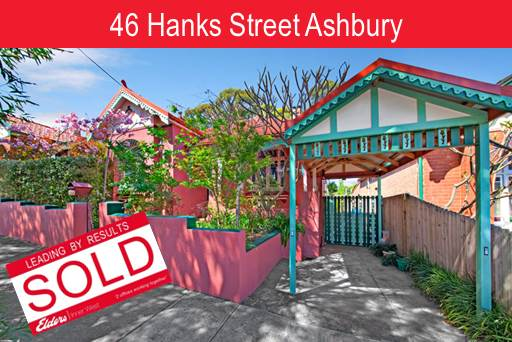 N & Z Hakim   Hanks St Ashbury