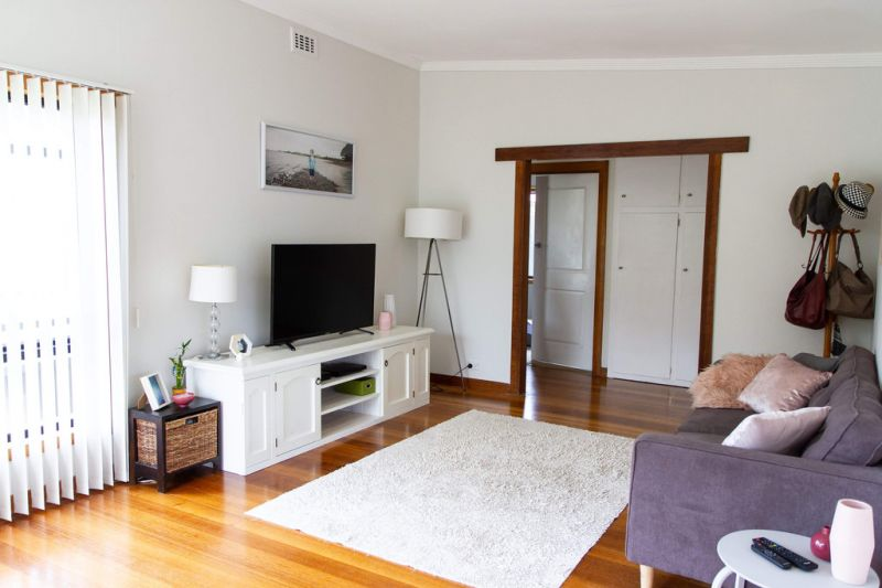 WHY RENT WHEN YOU CAN OWN AND IN A GREAT LOCATION