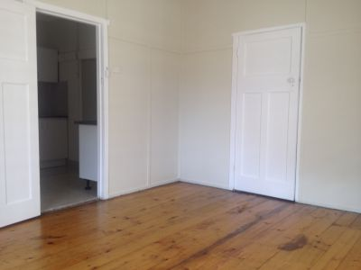 1 BEDROOM UNIT IN FORTITUDE VALLEY -