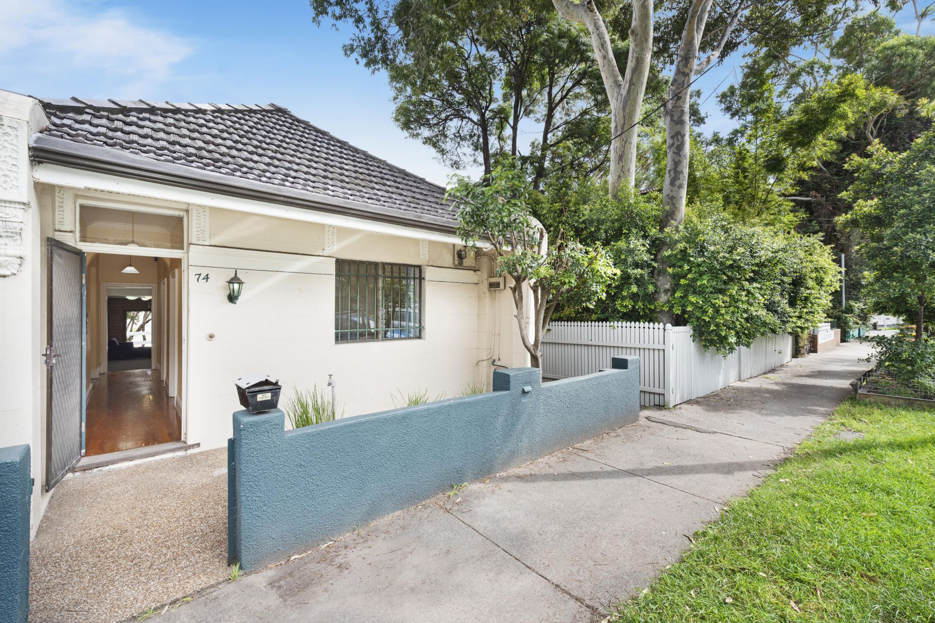 74 Alfred Street, Annandale