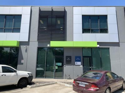 9-34 Wirraway Drive, Port Melbourne