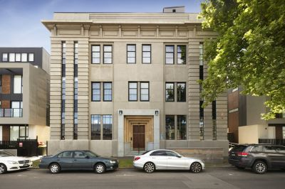 7/164 Ingles Street, Port Melbourne