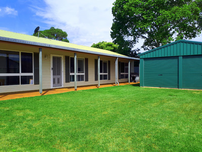 Darling Heights - Family House