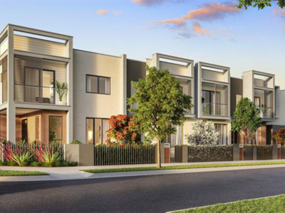 Leppington, Lot 606 Camden Valley Way  | Valley Way