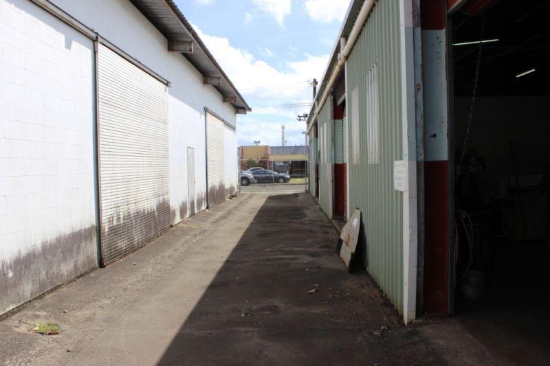 640m2 Warehouse At Portsmith