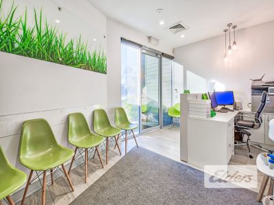 SERVICED OFFICES FROM $350 + GST WEEKLY!