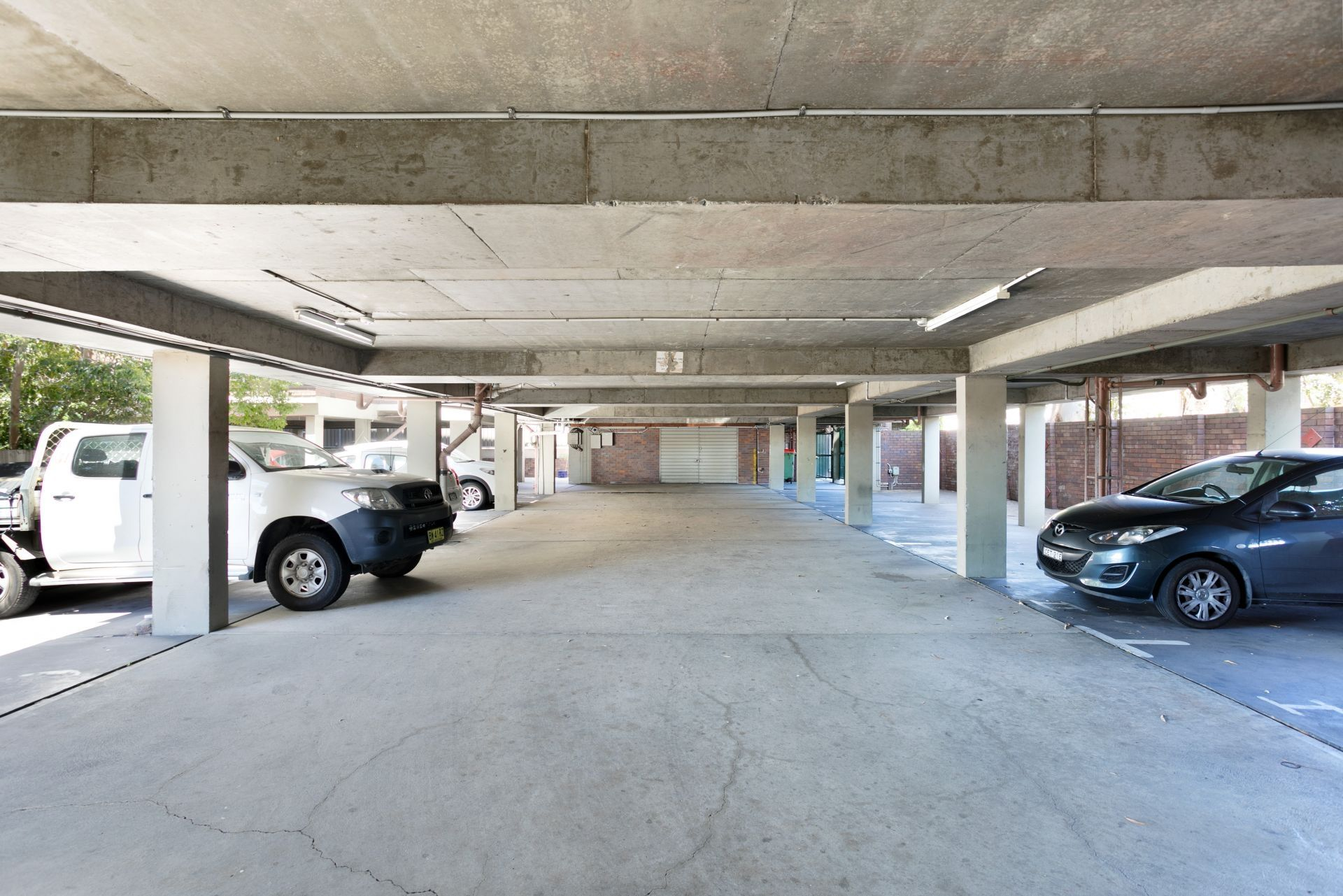 59/121 Booth Street, Annandale