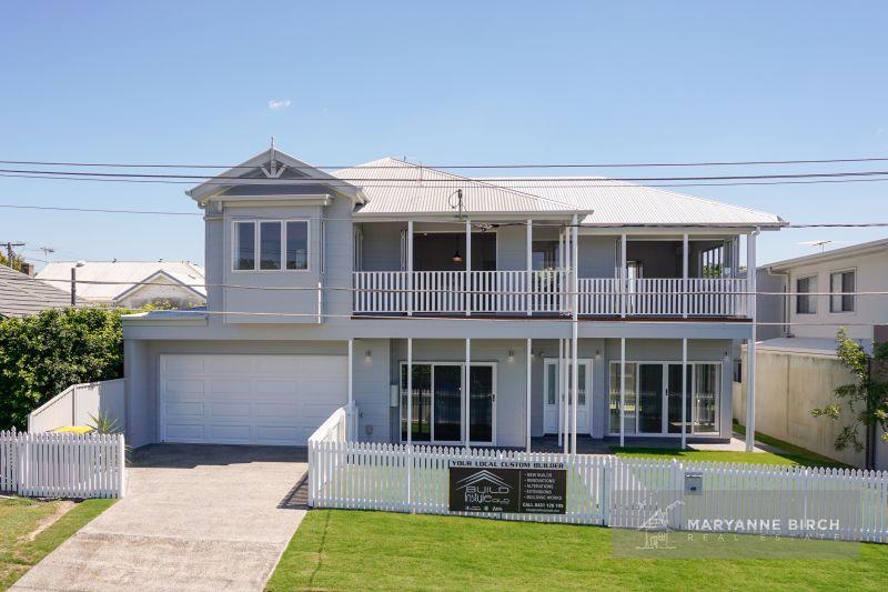 Stunning Renovation  Morningside  Dual Living Possibility